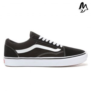 "Vans ""OLD SKOOL"" ComfyCush Black/White"