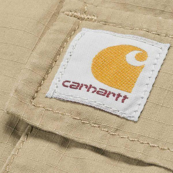 Bermuda Carhartt Aviation Short Leather