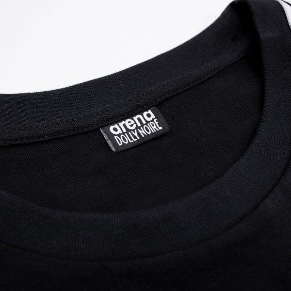 DOLLY NOIRE X ARENA Stripes T-Shirt | Moana Street Shop