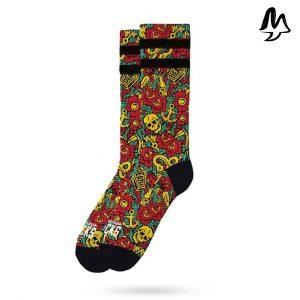 Calze American Socks CREEPER