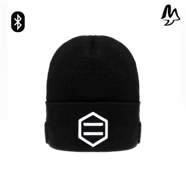 Cappellino DOLLY NOIRE Cuffie Bluethoot