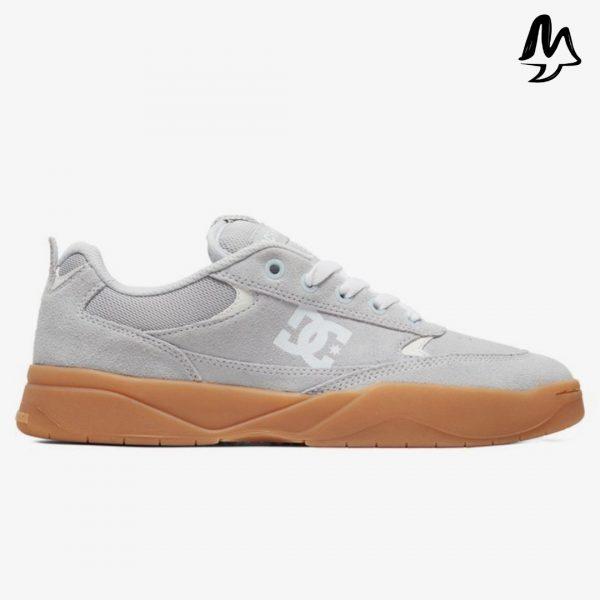 Dc Shoes Penza Grey/White/Gum