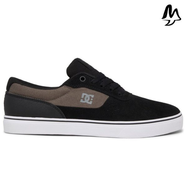 Dc Shoes Switch Black/Black/Green