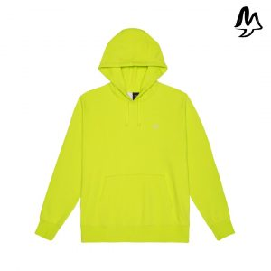 Felpa HUF Vivid Fleece green