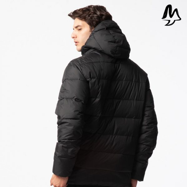 Giacca Dolly Noire Padded Jacket Black