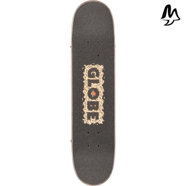 Skateboard Completo Celestial Growth Mini 7.0""