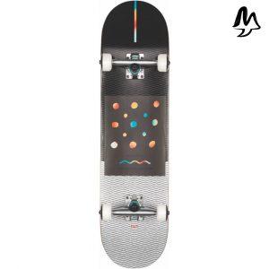 """Skateboard Completo G1 Nine Dot Four 8.0"""""""