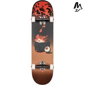 """Skateboard Completo G2 Dumpster 8.25"""""""