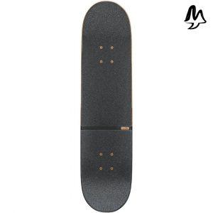 "Skateboard Completo G1 Comfort Zone 8.125"""