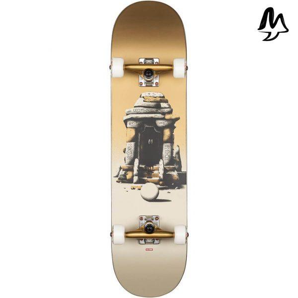 """Skateboard Completo G2 Shelter 8.0"""""""