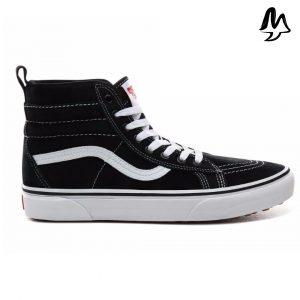 Vans SK8-HI Mte Black/White