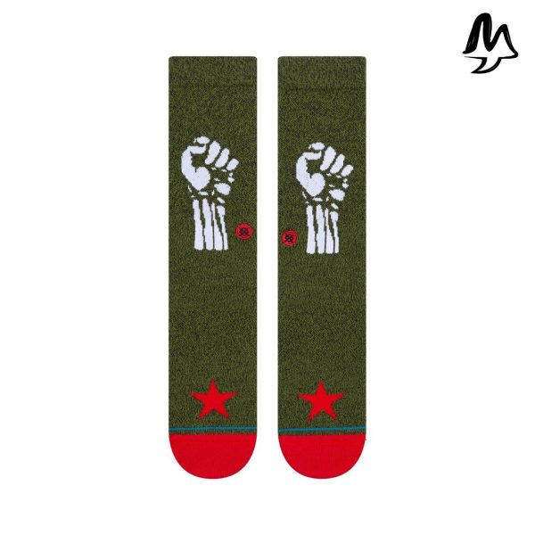 Calze STANCE x RANEGADES (Rage Against the Machine)