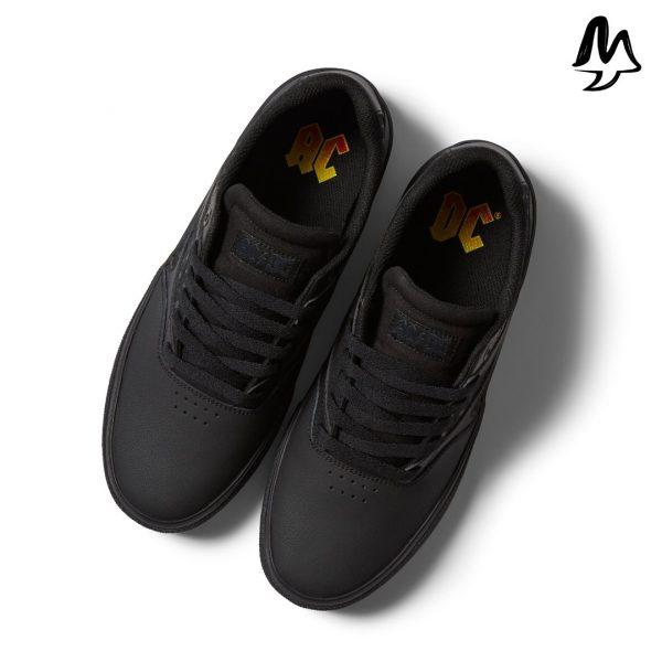 Dc Shoes x AC/DC Kalis Vulc