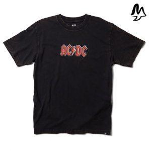 Dc Shoes x AC:DC T-Shirt ATR 2