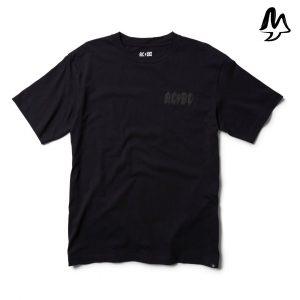 Dc Shoes x AC/DC T-Shirt BNB