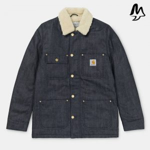 Giacca CARHARTT Fairmount Coat Denim