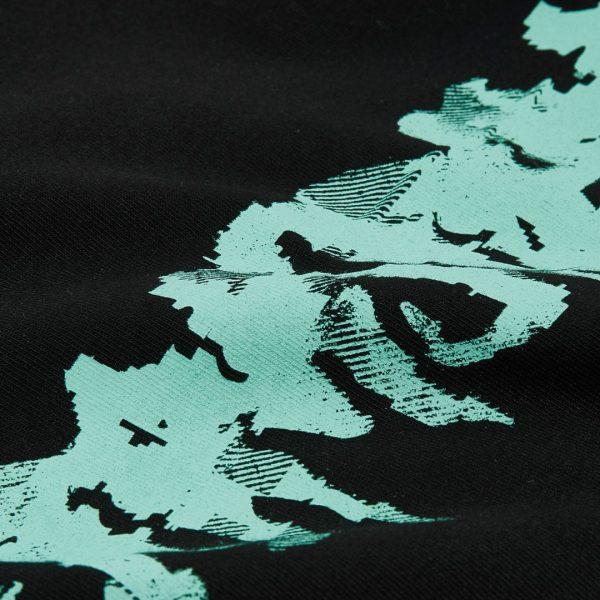 T-Shirt DOOMSDAY Glitch Logo