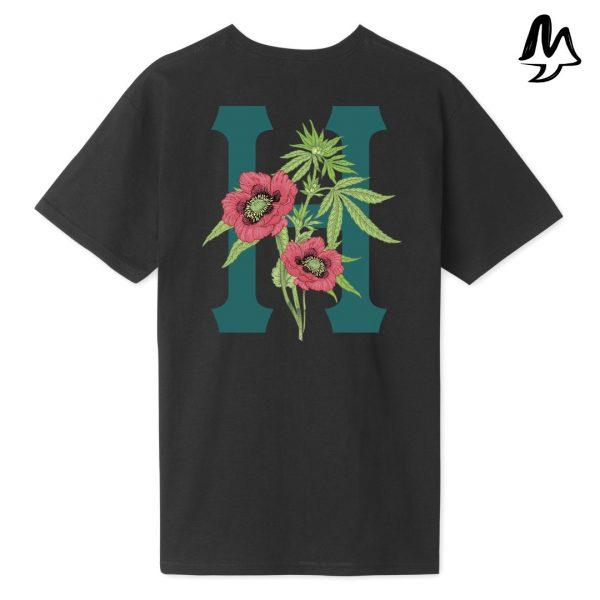 T-Shirt HUF Planta Classic