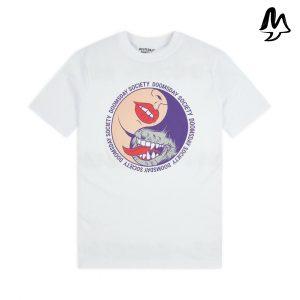 T-Shirt DOOMSDAY SOCIETY Love TAO