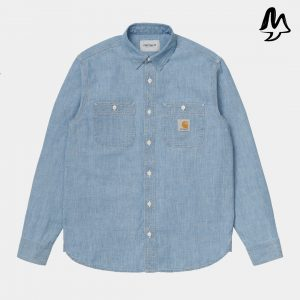 Camicia di jeans CARHARTT Clink Shirt