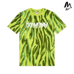 T-Shirt DOOMSDAY SOCIETY Vertigo