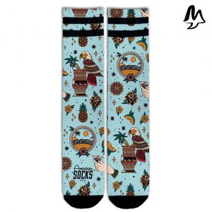 Calze American Socks EDEN