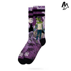 Calze American Socks FRANKENSTEIN
