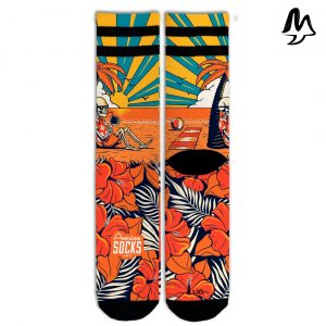 Calze American Socks SUMMER PARADISE