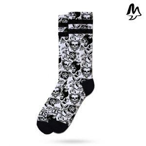 Calze American Socks TOOTH N' NAIL