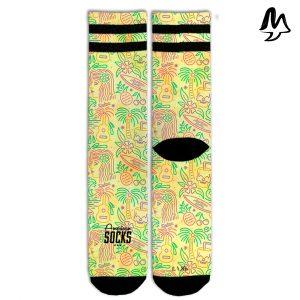Calze American Socks TROPICAL VIBE