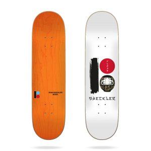"Tavola Skateboard PLAN B RYAN SHECKLER Ichiban 8.5"""