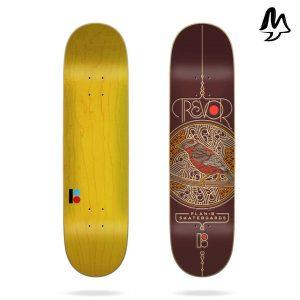 """Tavola Skateboard PLAN B Trevor Chorus 7.75"""""""