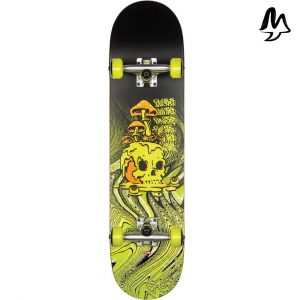 Skateboard Completo G1 Nature Walk 8.125""
