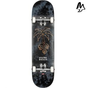 Skateboard Completo G1 Native 8""