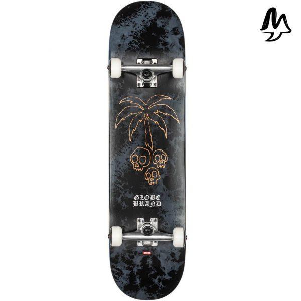 """Skateboard Completo G1 Native 8"""""""