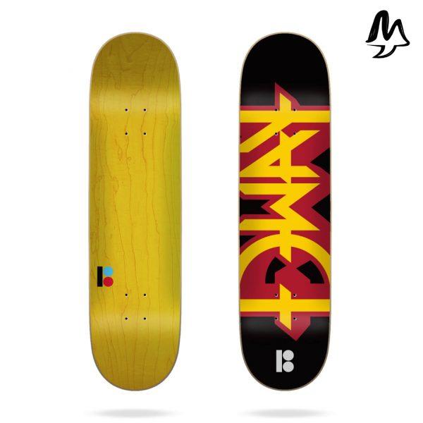 "Tavola Skateboard PLAN B DANNY WAY One Offs 8.5"""