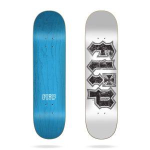 """Tavola Skateboard FLIP Thrashed White 8.0"""""""