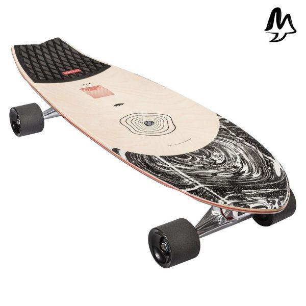"""GLOBE Skateboard Cruiser Sun City 30"""""""