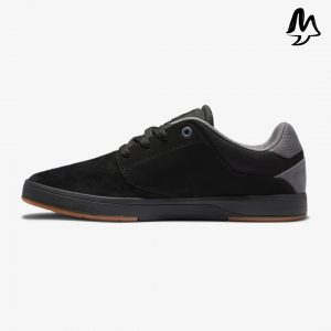 "Dc Shoes ""Plaza TC"" Black/Grey"