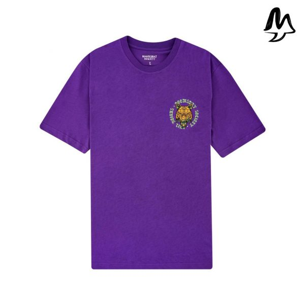 T-Shirt DOOMSDAY SOCIETY TIGER
