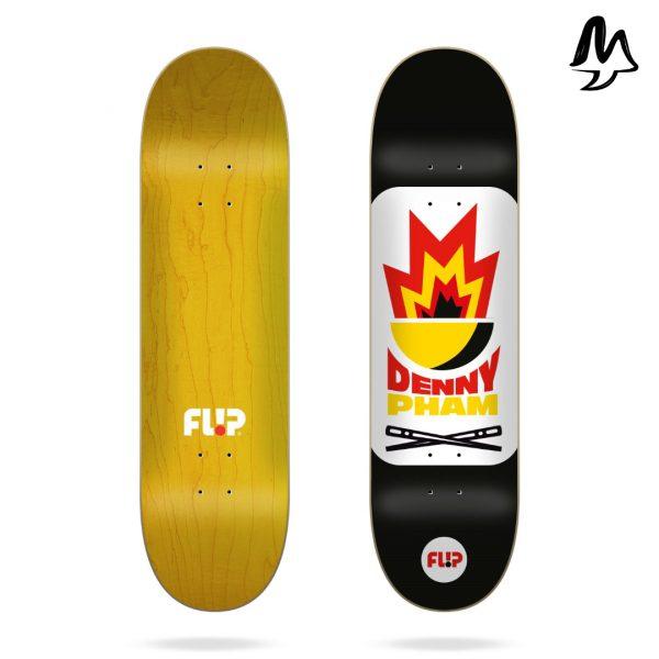 "Tavola Skateboard FLIP Phan Block 8.25"""