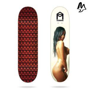 "Tavola Skateboard SK8MAFIA Wet 8"""