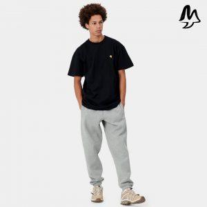 T-Shirt CARHARTT Chase (Black)