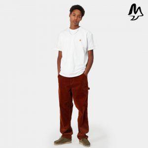 T-Shirt CARHARTT Chase (White)