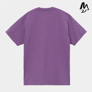T-Shirt CARHARTT Script (Aster)
