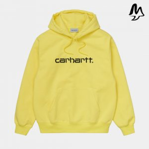 Felpa CARHARTT Hooded Carhartt Sweat