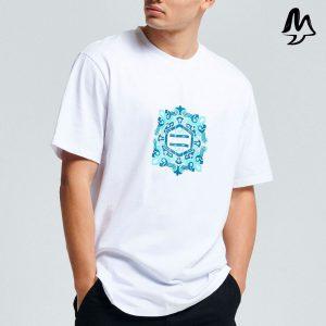 T-Shirt Dolly Noire Logo Maioliche