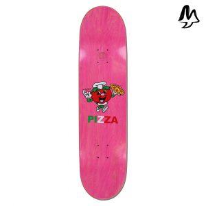 Tavola Pizza Skateboard Eat Deck