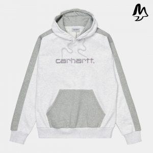 CARHARTT Felpa Hooded Tonare