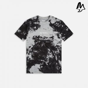 T-Shirt DOOMSDAY SOCIETY No more space